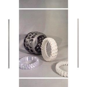 Jewelry 3D Printing, Ring 3D Printing